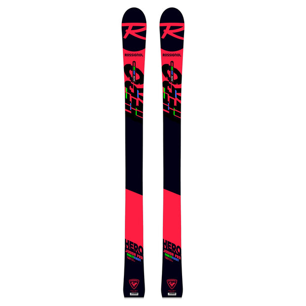 2021 Rossignol HERO Junior Multi-Event Skis