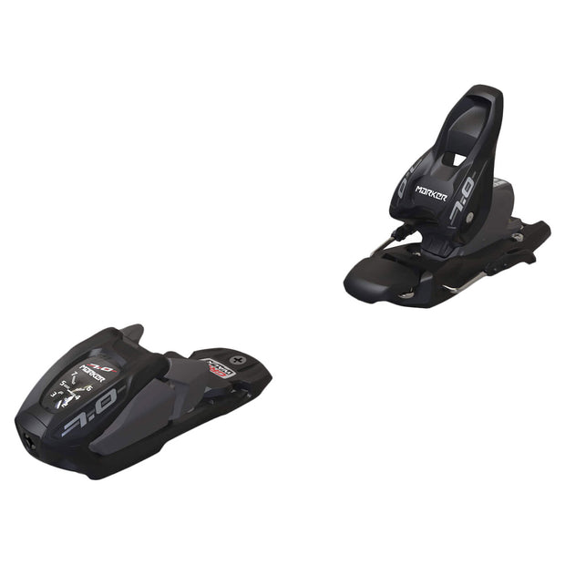 2022 Marker Race Bindings