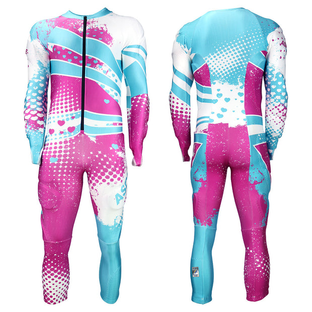 Aspire Adult Attack GS Suit