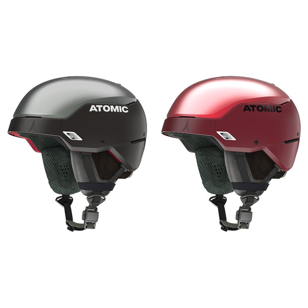 Atomic Count Amid SL Helmet