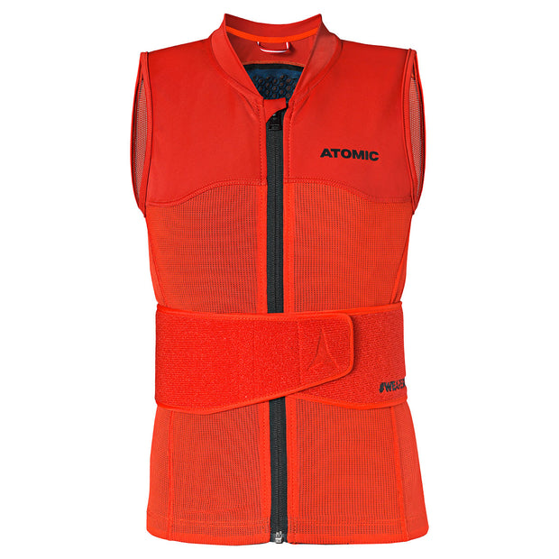 Atomic JR AMID Live Shield Vest