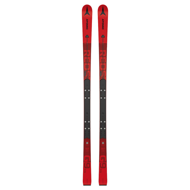 2021 Atomic Redster Junior G9 FIS GS Skis