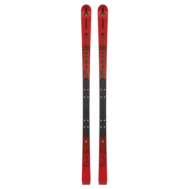 2021 Atomic Redster G9 RS GS Skis