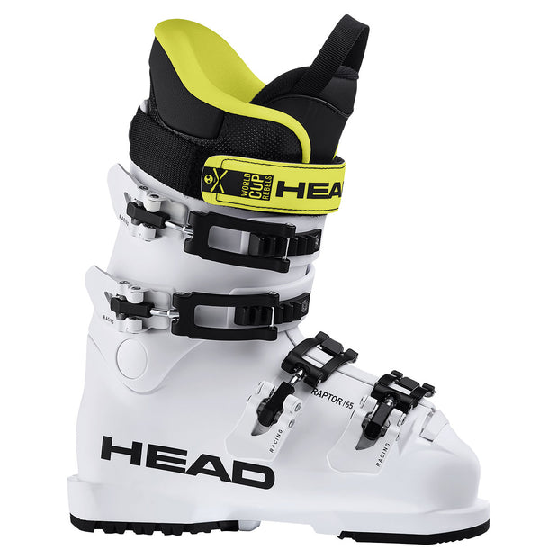 2021 HEAD Raptor 65 Junior Ski Boot