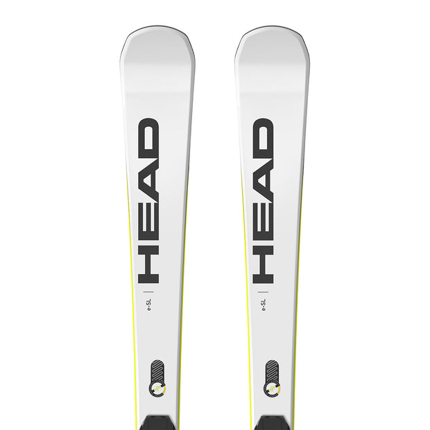 2021 HEAD Worldcup Rebels E-SL RP Skis