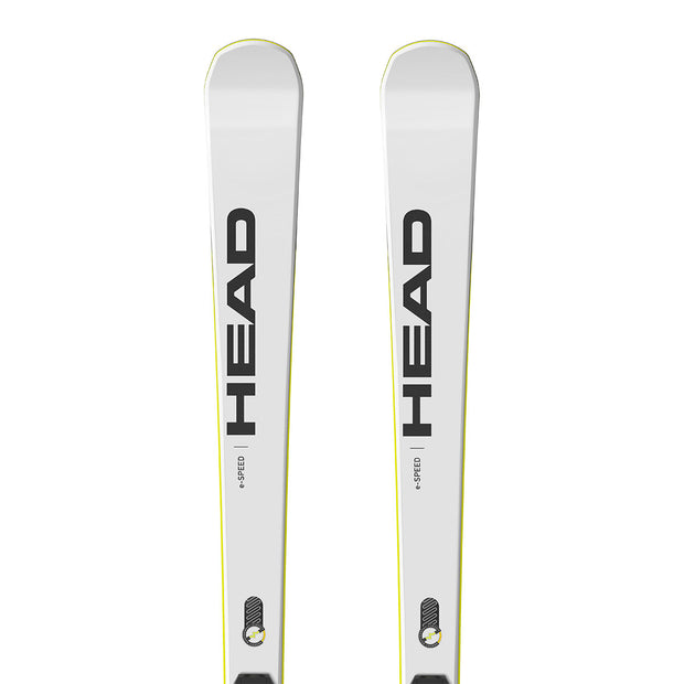 2021 HEAD Worldcup Rebels E-Speed GS Skis