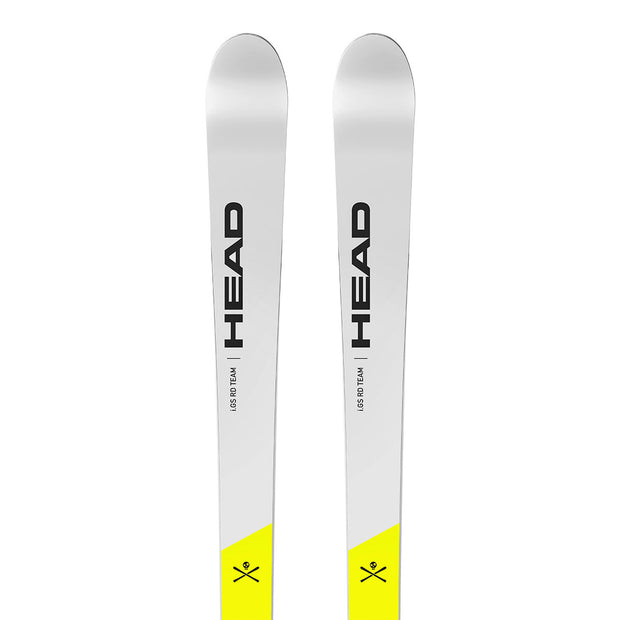 2021 HEAD Worldcup Rebels I.GS RD Team Skis