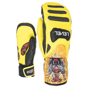 Level JR SQ CF Mitt