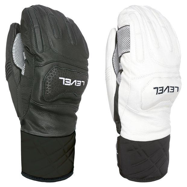 Level Race Mitt