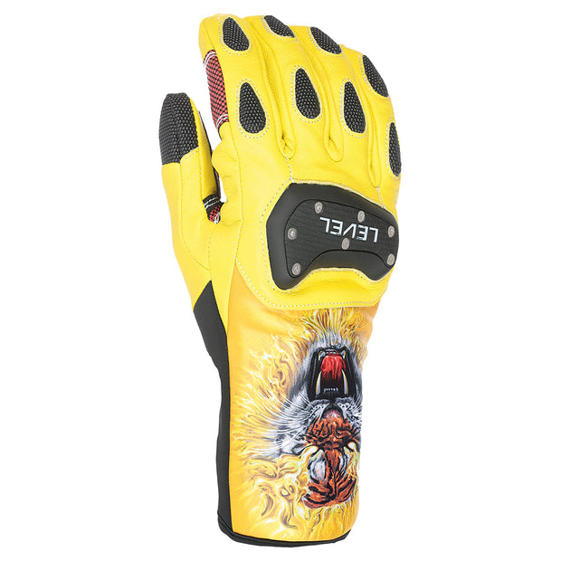 Level Race Speed Glove