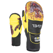 Level Race Speed Mitt