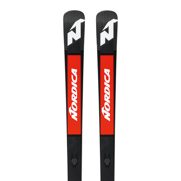 2021 Nordica Dobermann FIS GS Skis