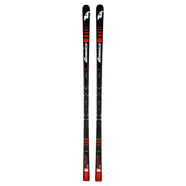 2022 Nordica Dobermann FIS SG Skis