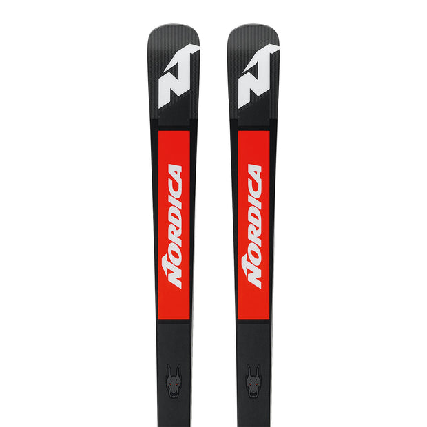 2021 Nordica Dobermann WC GS Skis