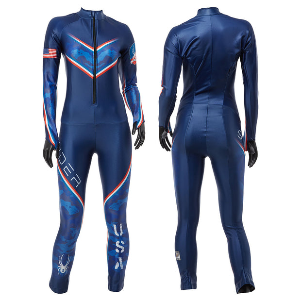 Spyder Women's World Cup DH Suit