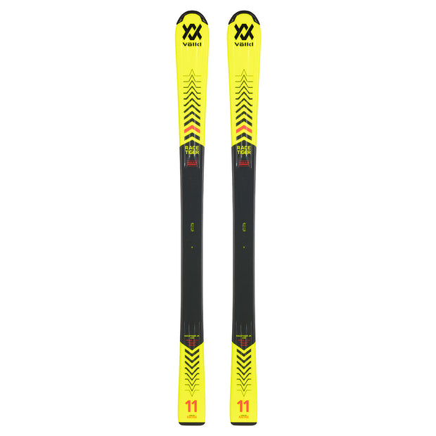 2021 Volkl Racetiger Junior Multi-Event Skis