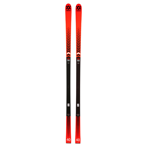 2021 Volkl Racetiger Junior SG Skis