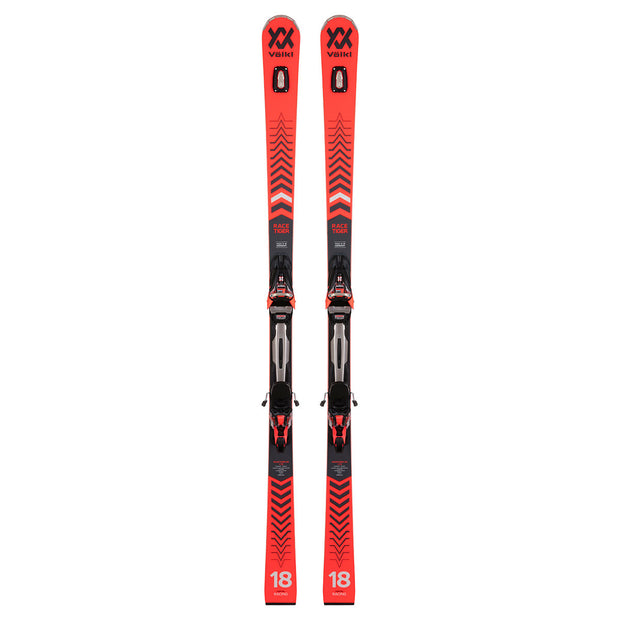 2021 Volkl Racetiger rMotion GS Skis