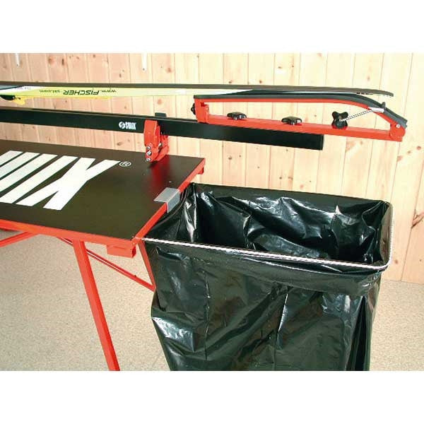 Swix Work Bench Waste Bag Holder