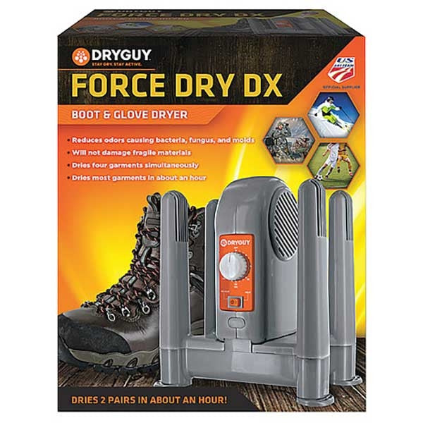 DryGuy Force Dry DX Boot/Glove Dryer