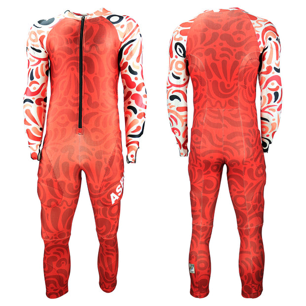 Aspire Junior Carnival GS Suit
