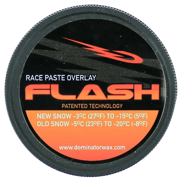 Dominator Flash Race Paste Overlay