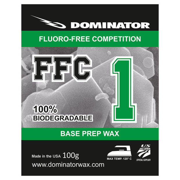 Dominator FFC 1 Base Prep Wax