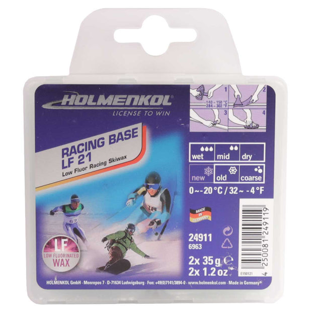 Holmenkol Racing Base Wax