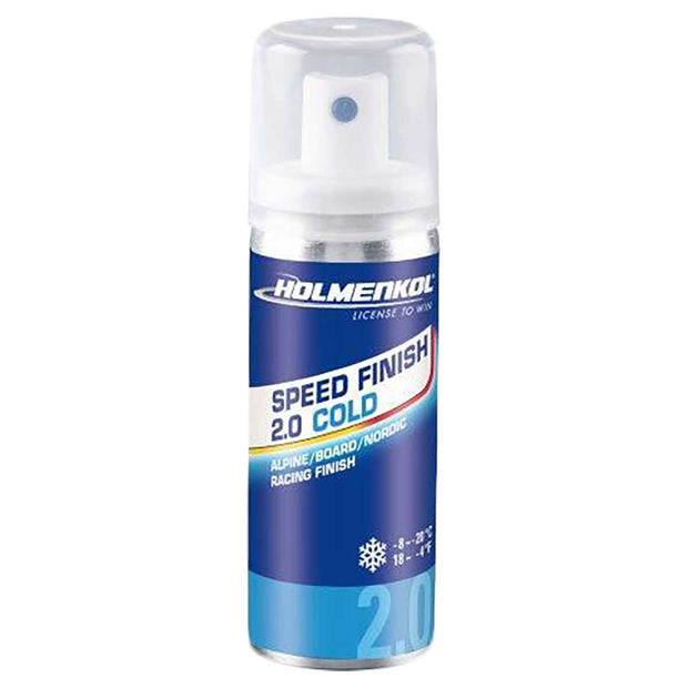 Holmenkol Speed Finish 2.0 Spray