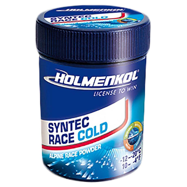 Holmenkol Syntec Race Powder