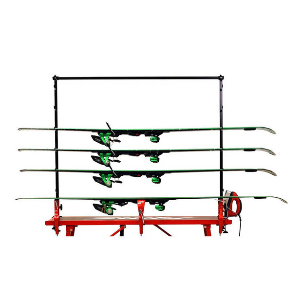 Swix Bench Alpine Ski Rack