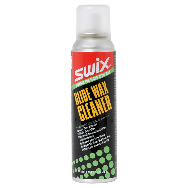 Swix Fluoro Hard Wax Cleaner