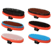 Swix Oval Wax Brush
