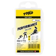 Toko Performance LF Race Wax