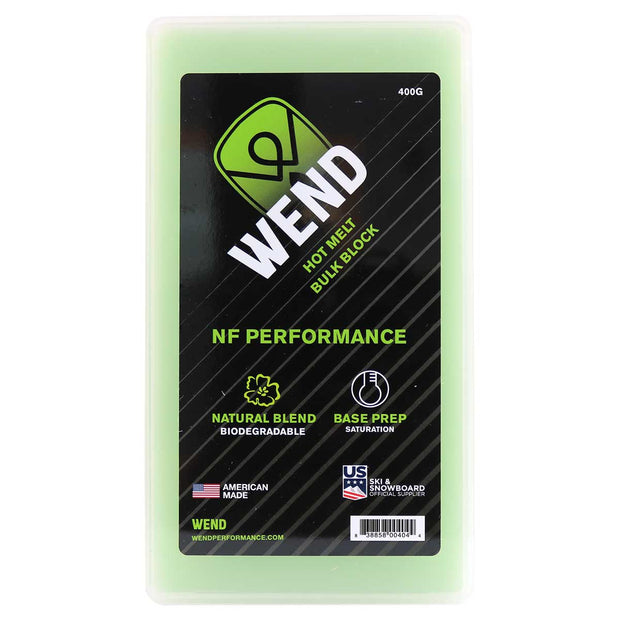 Wend NF Performance Wax