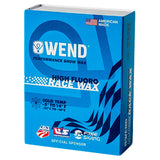 Wend HF Race Wax