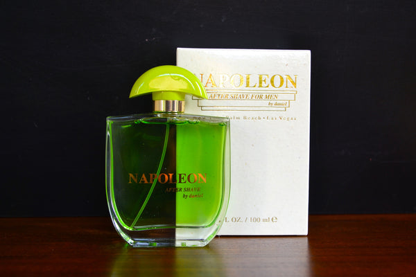 Fine Napoleon Aftershave