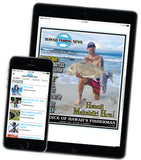 HOLIDAY SPECIAL: HFN's 12 MONTH DIGITAL MAGAZINE  -  ONLY $14!