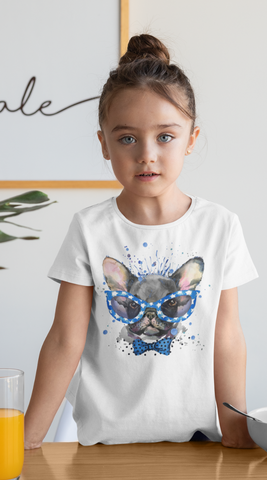 Camiseta Fashion Kid