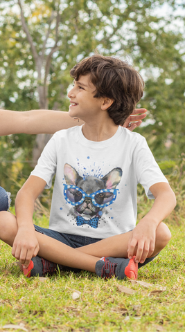 Image of Camiseta Fashion Kid