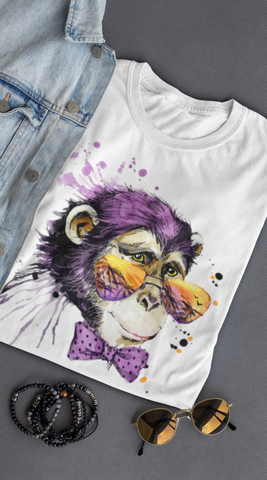 "Image of T-shirt ""Fashion Cute"