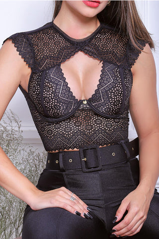 Image of Conjunto Cropped Noelia