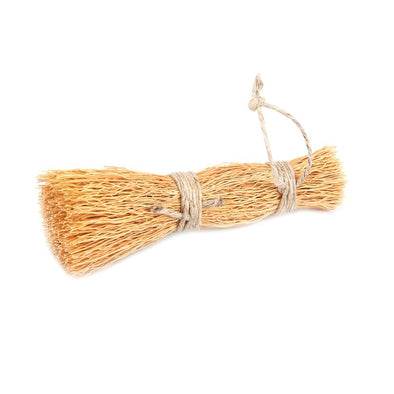 Wash Whisk With Broom Root