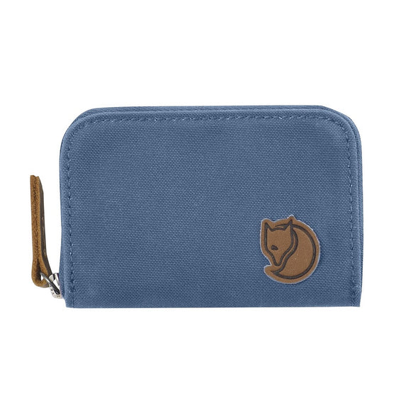 Blue Ridge - Zip Card Holder