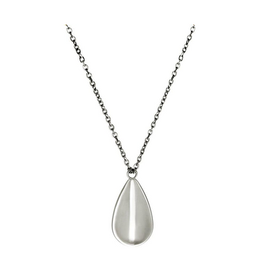 Drop Necklace Steel