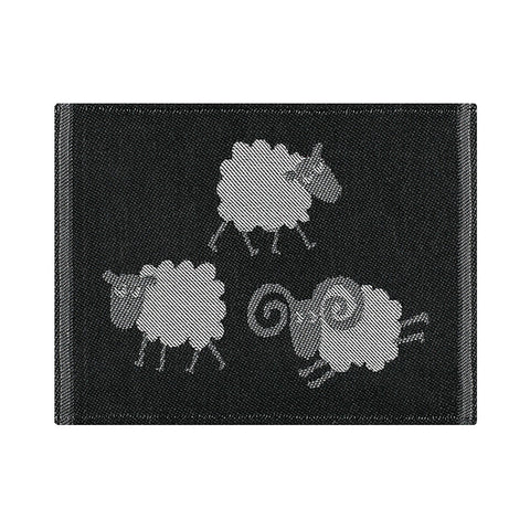 Ekelund Green Clean Dish Cloth - Sheep