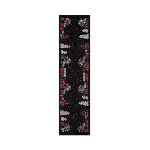 Ekelund Table Runner – Julstad 90