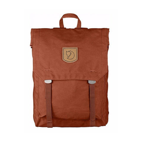 Autumn Leaf - Fjallraven Foldsack No. 1