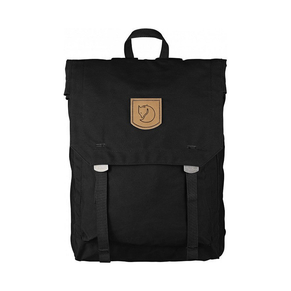 Fjallraven Foldsack No. 1 – Black
