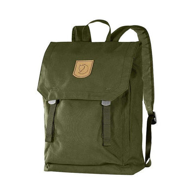 Green - Foldsack No. 1 Fjallraven